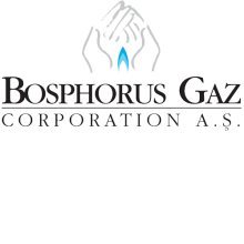 Bosphorus Gaz Corporation - References